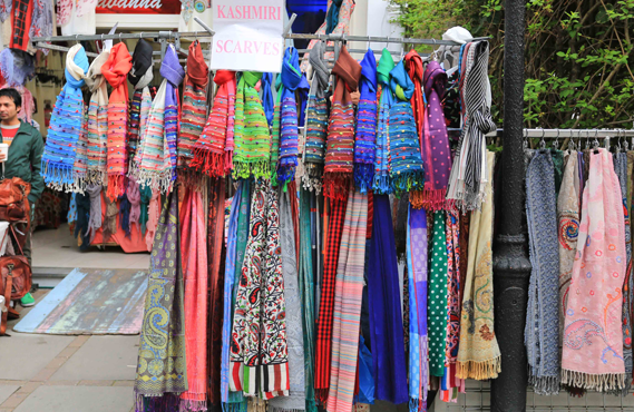 portobello fashion market